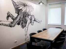 UG Startup Factory, Tbilisi