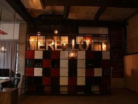Vere Loft, Tbilisi