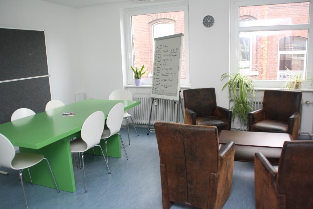 Coworking Nunzig, Aachen