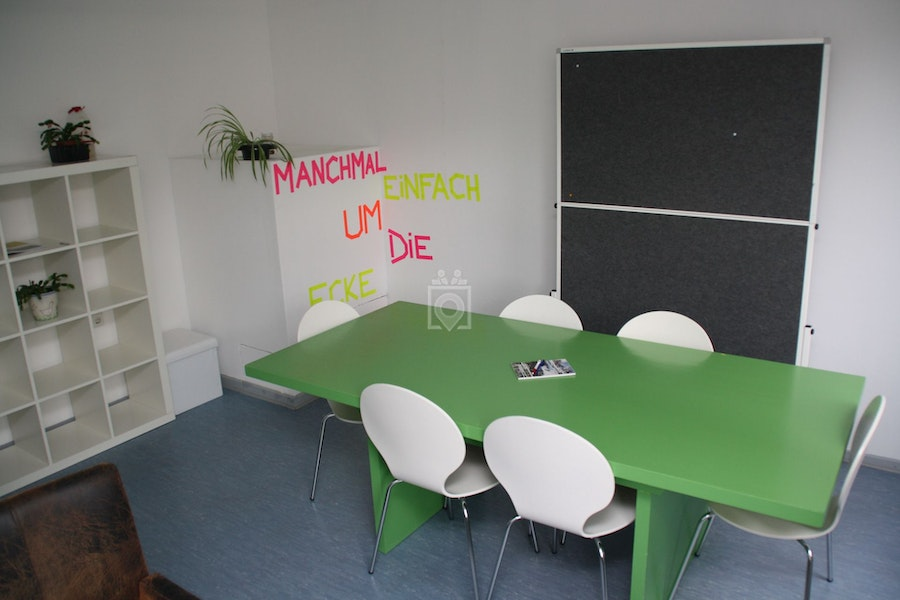 Coworking Nunzig, Aachen - Read Reviews & Book Online