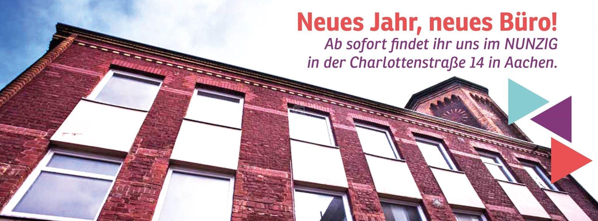 Coworking Nunzig Aachen Book Online Coworker