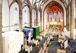 digital HUB Aachen @ DIGITAL CHURCH image 2