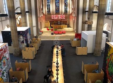 digital HUB Aachen @ DIGITAL CHURCH image 4