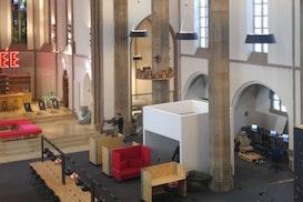 digital HUB Aachen @ DIGITAL CHURCH, Aachen