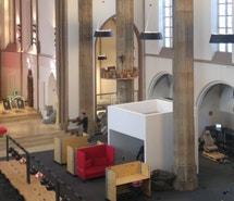 digital HUB Aachen @ DIGITAL CHURCH profile image