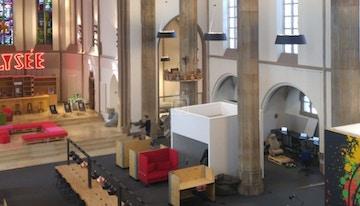 digital HUB Aachen @ DIGITAL CHURCH image 1