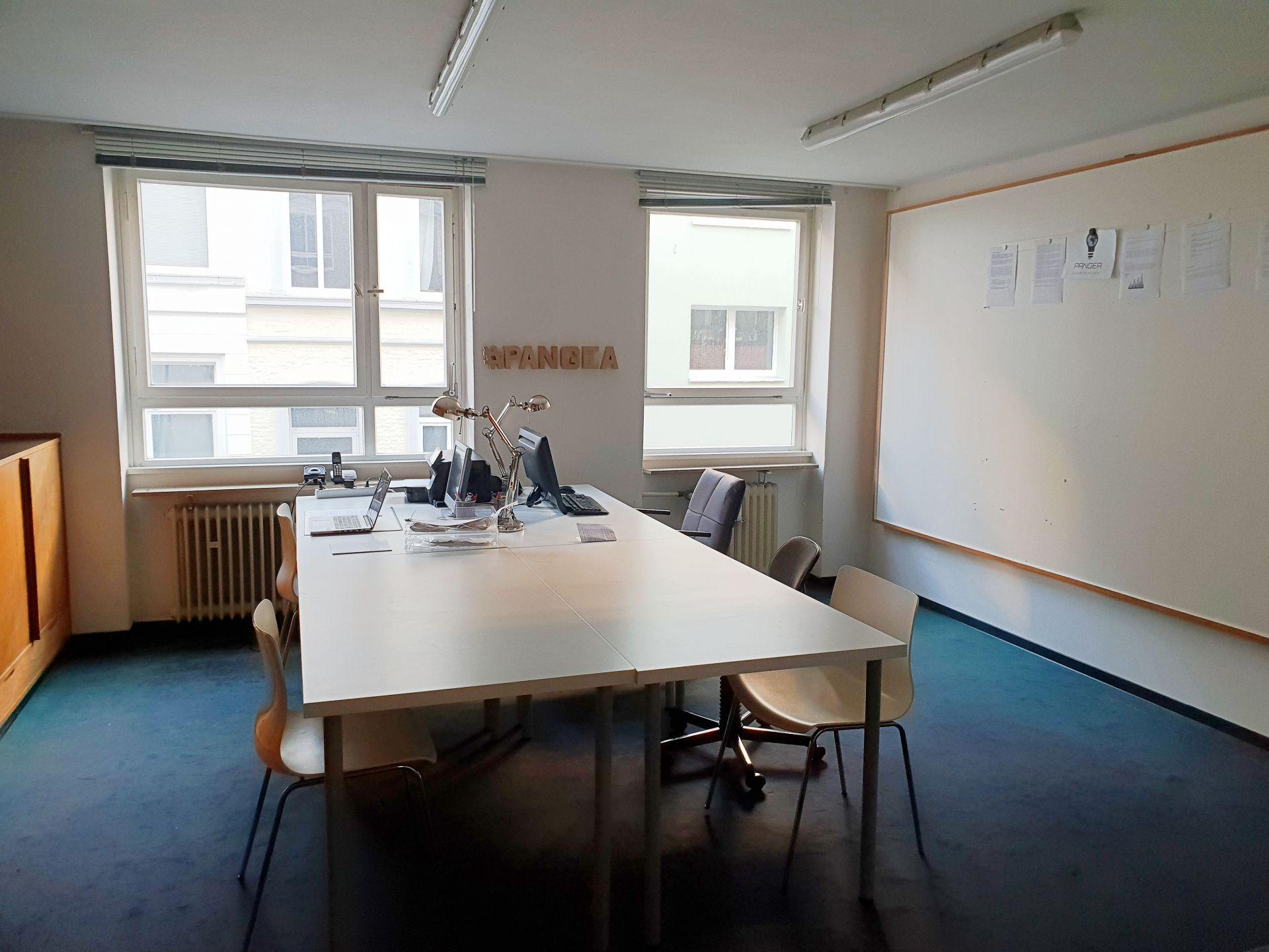 Pangea Office, Aachen