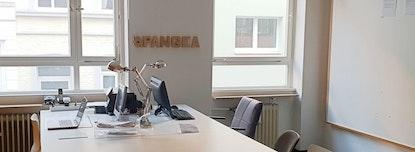 Pangea Office