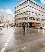SleevesUp! Aachen profile image