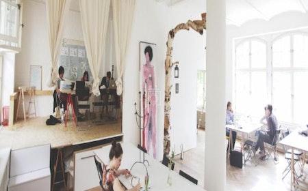 Agora Collective, Berlin
