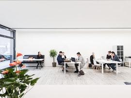 AMAPOLA Coworking, Berlin
