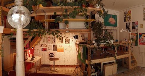 Atelier Auglein, Berlin | coworkspace.com