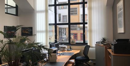 b+office, Berlin | coworkspace.com