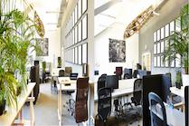 b+office, Berlin