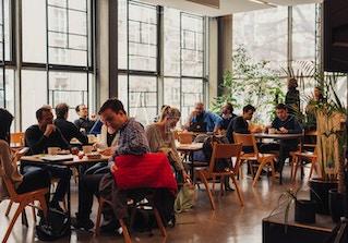 betahaus | Kreuzberg image 2