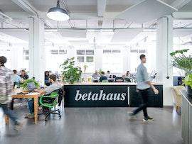 betahaus | Neukölln, Berlin