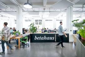 betahaus   Neukölln, Kreuzberg