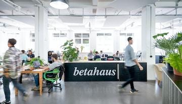 betahaus | Neukölln image 1