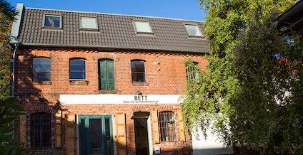 BETT, Berlin | coworkspace.com
