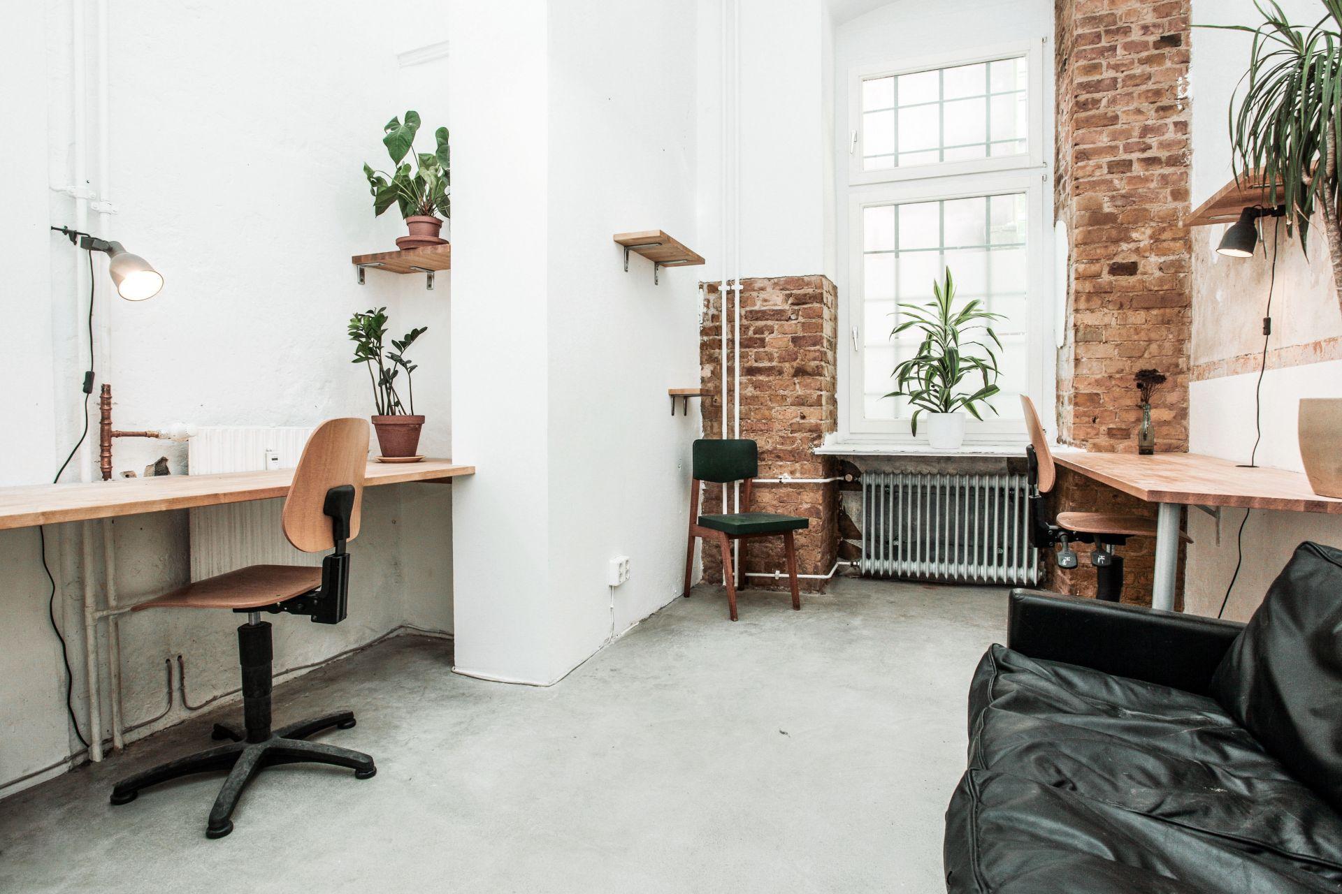 Blender studio, Berlin