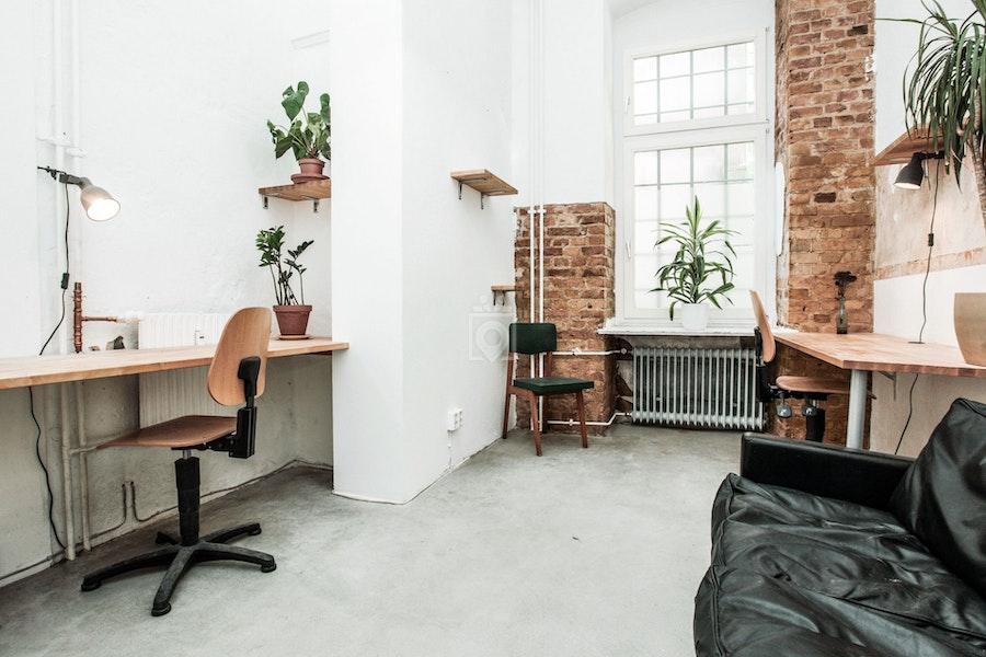 Blender studio, Berlin - Read Reviews & Book Online