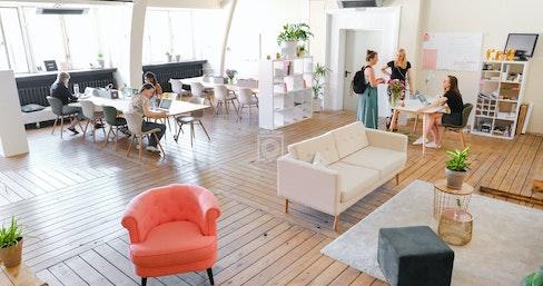 CoWomen, Berlin | coworkspace.com