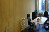 Coworking Neukölln, Berlin