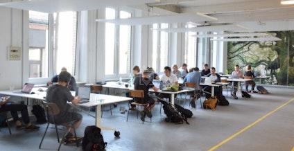 Coworking  Ringbahnstr. 34, Berlin   coworkspace.com