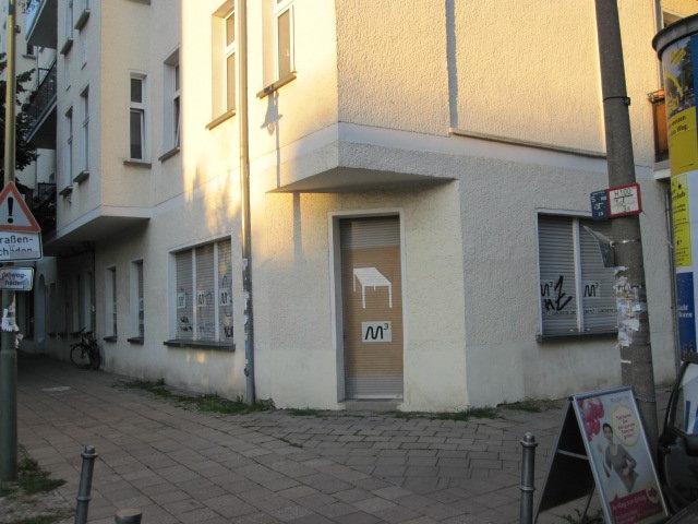 Cubicmeter M3, Berlin