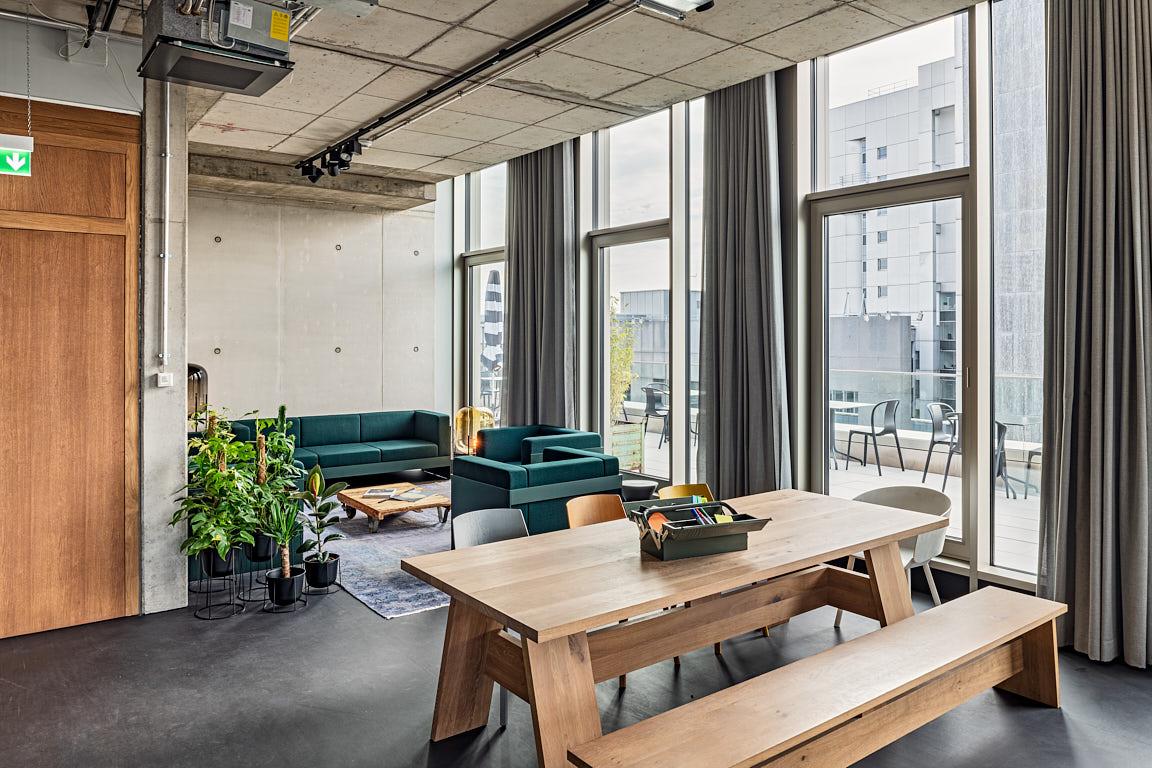 Design Offices Berlin Bahnhof Westend, Berlin
