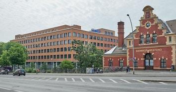Design Offices Berlin Bahnhof Westend profile image