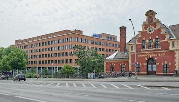 Design Offices Berlin Bahnhof Westend image 1