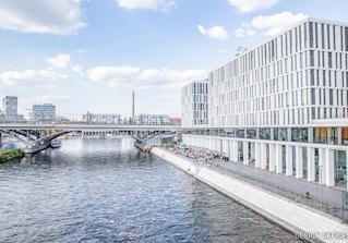 Design Offices Berlin Humboldthafen image 2