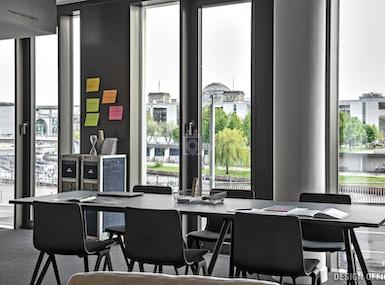 Design Offices Berlin Humboldthafen image 5