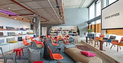 Design Offices Berlin Humboldthafen, Berlin | coworkspace.com