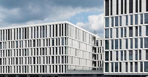 Design Offices Berlin Humboldthafen, Berlin   coworkspace.com