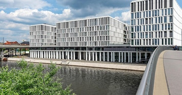 Design Offices Berlin Humboldthafen profile image