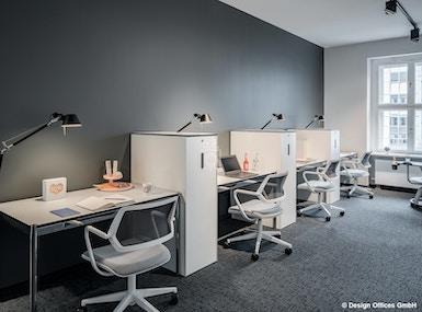 Design Offices Berlin Unter den Linden image 5