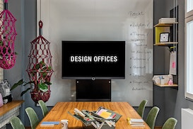 Design Offices Berlin Unter den Linden, Berlin