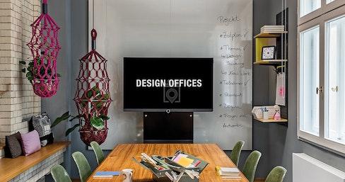 Design Offices Berlin Unter den Linden, Berlin | coworkspace.com