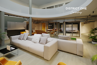 District One Berlin