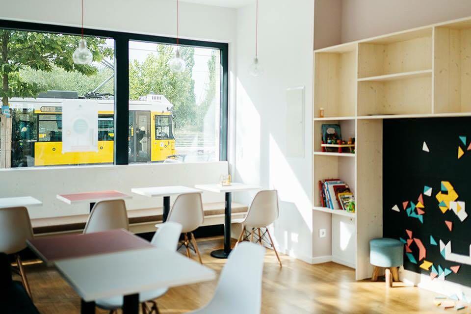 EasyBusy Coworking Space, Berlin
