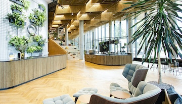 EDGE Workspaces Grand Central Berlin image 1