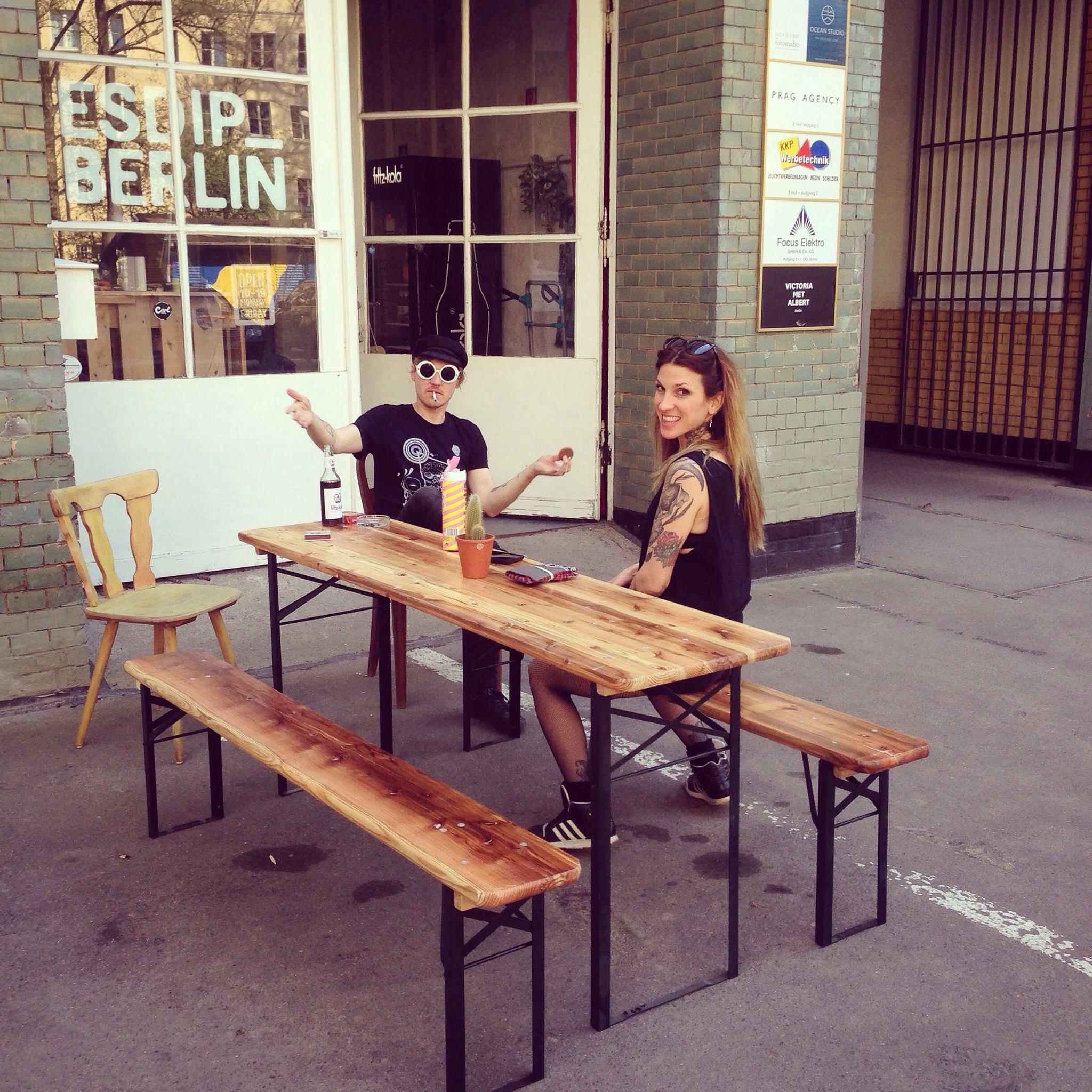 ESDIP Berlin, Berlin