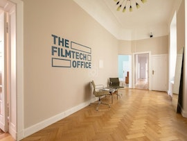 FilmTechOffice, Berlin
