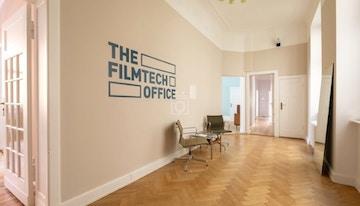 FilmTechOffice image 1