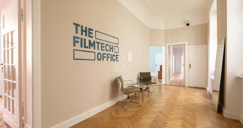 FilmTechOffice, Berlin | coworkspace.com