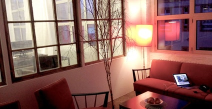 fortrabbit, Berlin | coworkspace.com
