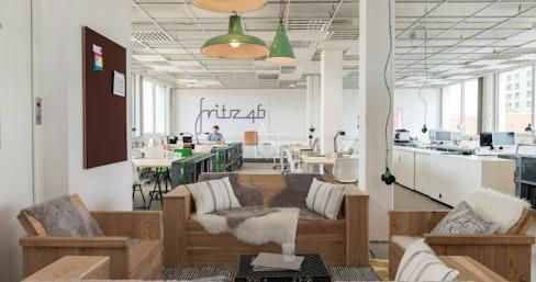 fritz 46, Berlin | coworkspace.com