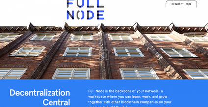 Full Node, Berlin | coworkspace.com